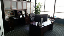 E&L Office Interior