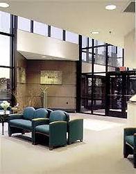 MRI Center Interior