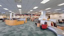 Mott Library