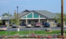 Companion Hospital Building