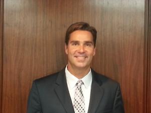 New President & CEO Greg Krueger