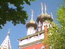 Церковь Положения Ризы Господней