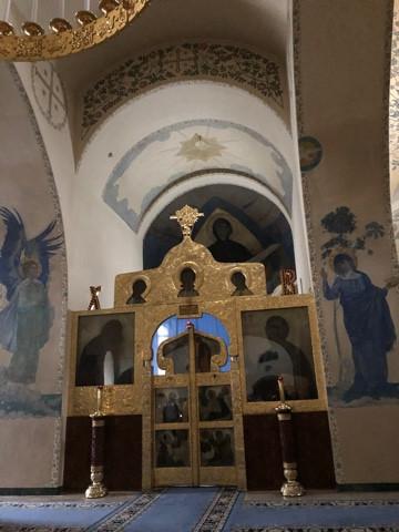 Марфо-Мариинская Обитель милосердия
