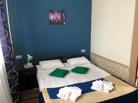 Отель Концерт - Рубрика: Часто задаваемые вопросы Как добраться от аэропорта Шереметьево до отеля?