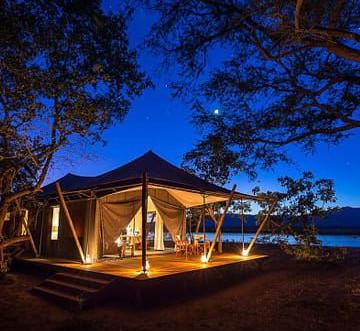Resort Glamping