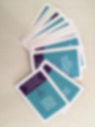 Soul Transformation cards