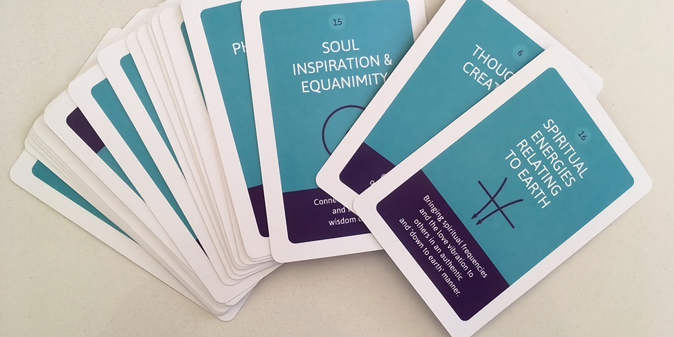 Special offer on Soul Transformation Therapy (online) only £40!