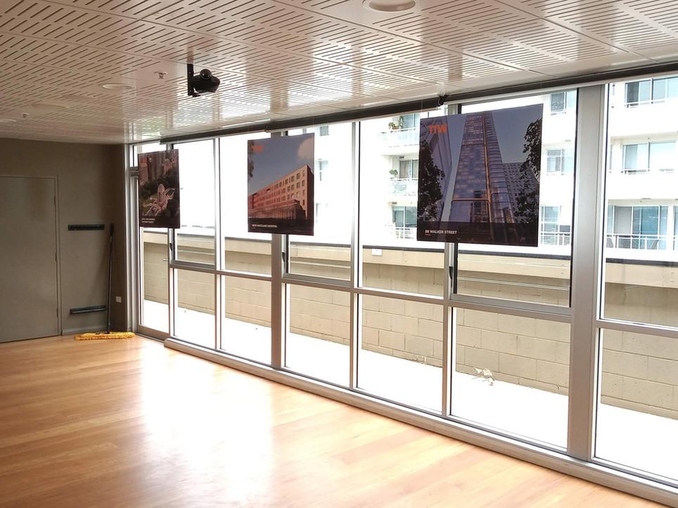 Indoor Exhibition Install