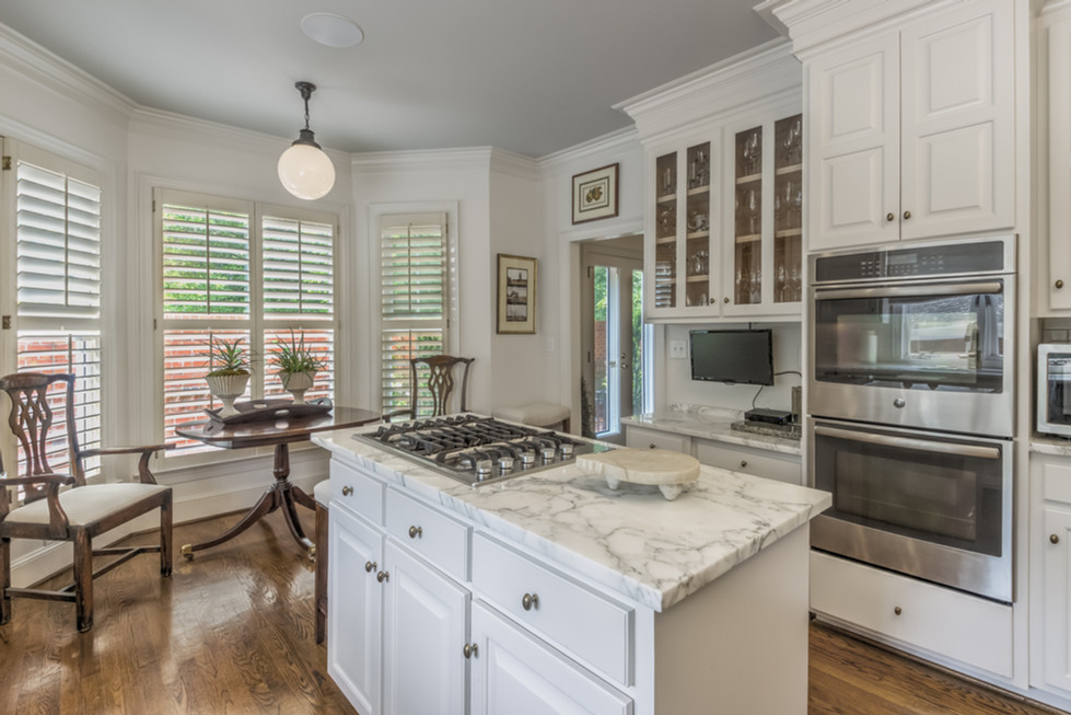 Larry Harwell Photography- Single Family Home