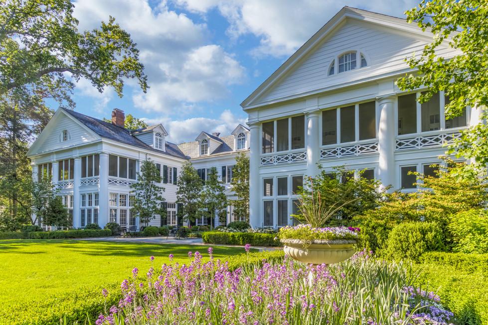Duke Mansion- Larry Harwell Photography