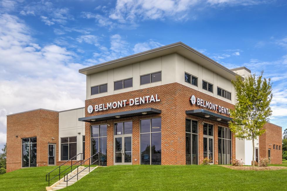 Belmont Dental- Larry Harwell Photography