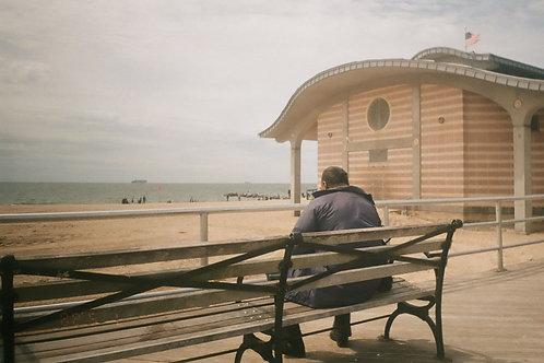 Coney Island - 2019 - Bia Garbieri