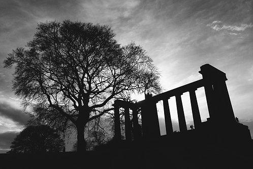 Edimburgo - Camila Cicolo