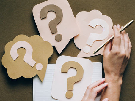Counsellor Confusion! How to choose the best fit'