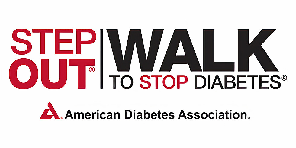 Step Out Walk to Stop Diabetes 2018