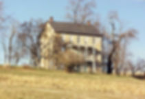 Nisley Farmhouse
