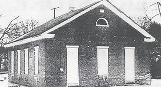 Shope's Mennonite Church