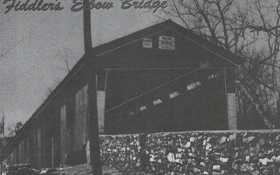 Fiddler's Elbow Bridge