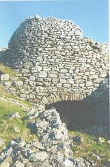 a limestoe kiln