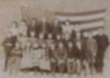 Ulrich School Class Picture