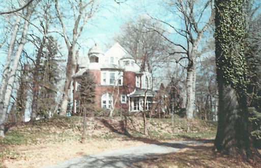 Musselman House