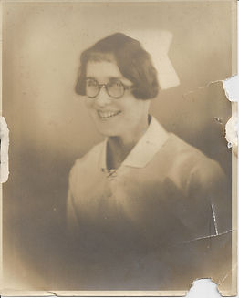 Photo of Edith in her nursing.jpg