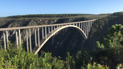 SOUTHERN CAPE PASSES