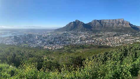 Cape Town City Bowl
