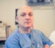 overlæge Igor Filipovski