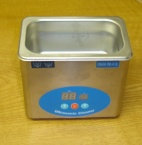 ULTRASONIC CLEANER F29