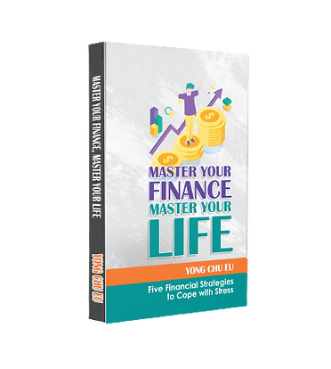 Master Your Finance, Master Your Life! Five Financial Stress Strategies