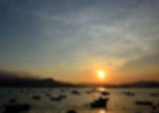 夕陽無限好,只是近黃昏