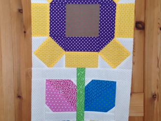Lori Holt's blocks