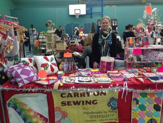 My Christmas Craft Fair