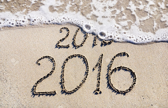 HAPPY NEW YEAR 2016!!