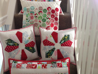 Christmas Cushion Collection