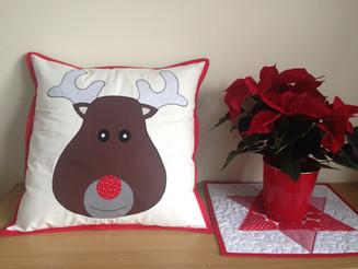 Rudolph Pillow