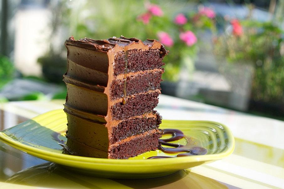 Best Cake In Richmond Bc