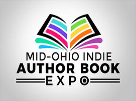 MID-OHIO INDIE AUTHOR BOOK EXPO LOGO(whi