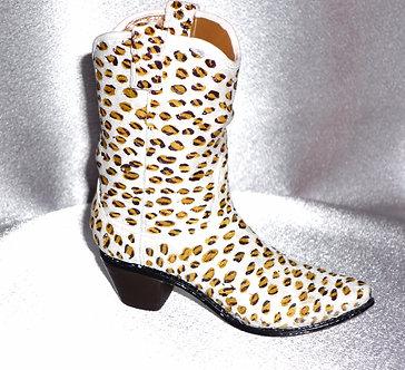 Jaquar Cowboy Boot