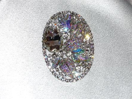 Crystal Oval