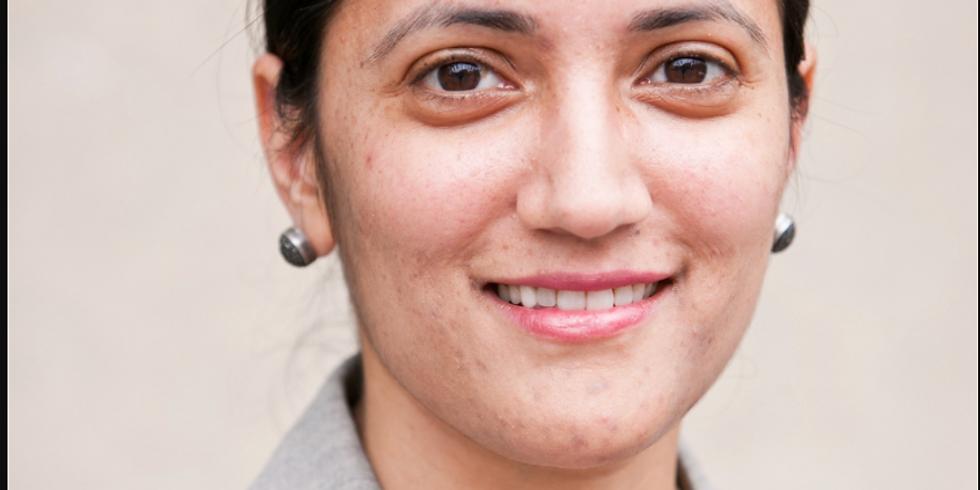 Bipartisan Collaboration with Dr. Kavita Patel