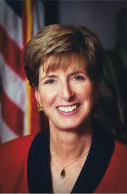 A Conversation with Gov. Christine Todd Whitman
