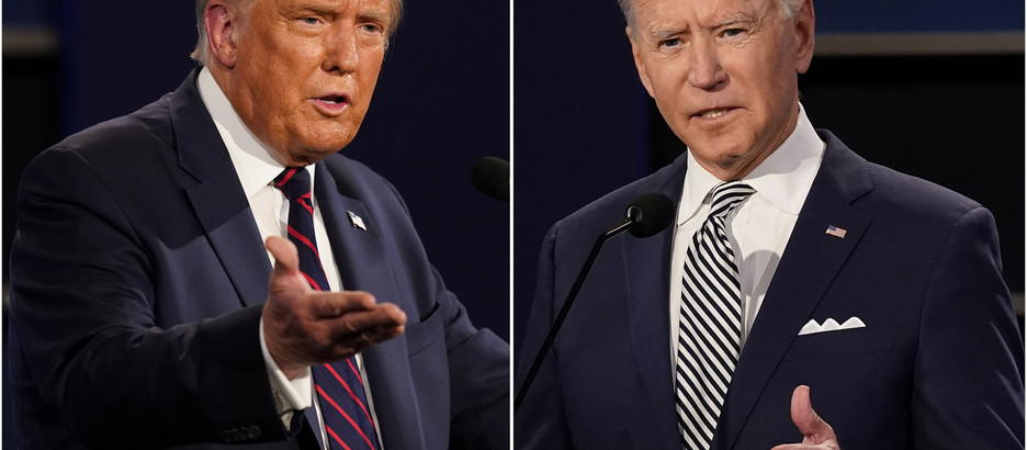 Health Implications of a Trump vs Biden Administration