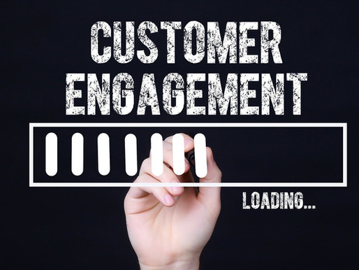 How B2B customer engagement shapes marketing campaigns