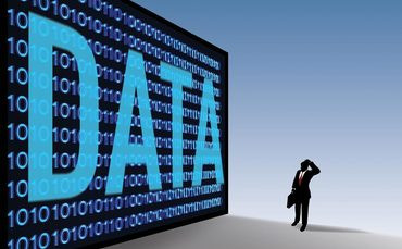 Data in the news – our monthly round up of some of the top data stories making the headlines