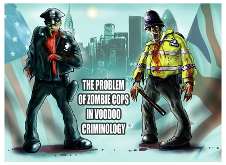 In the War of Veracity v Claptrap: The IJC Changed the Political Landscape of World-Wide Policing
