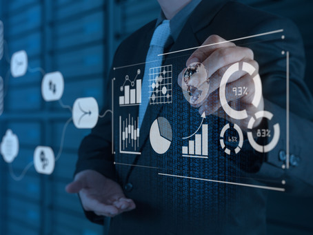 Develop your Data Insight to Drive Growth