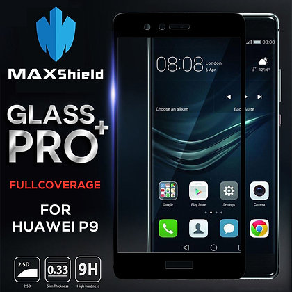 Huawei Mate 10 Pro FULL COVERAGE TEMPERED GLASS SCREEN [2 Pieces]