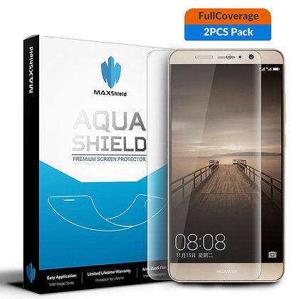 Huawei Mate 9 Full Coverage Screen Protector[2 Packs]